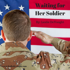 Flash Fiction: Waiting for Her Soldier