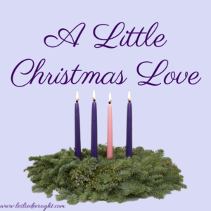 A Little Christmas Love